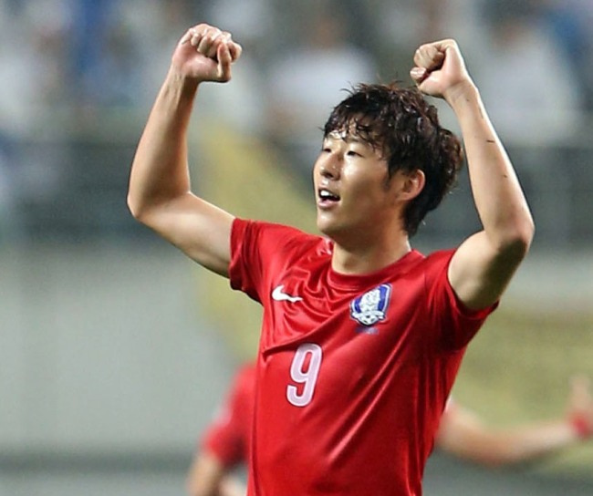 south-korea-picks-their-squad-for-the-world-cup-2014